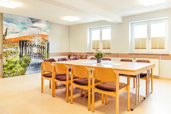 Behindertengerechte Pension im Ostseebad Sellin auf Rügen