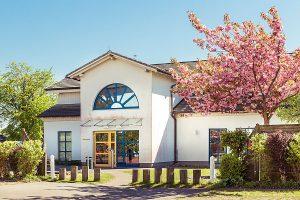 Gruppenunterkunft für Urlaub im Ostseebad Sellin auf Rügen