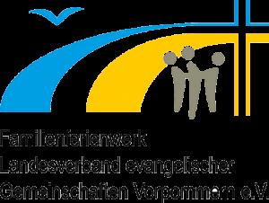 Logo des Familienferienwerkes Landesverband evangelischer Gemeinschaften Vorpommern e.V.