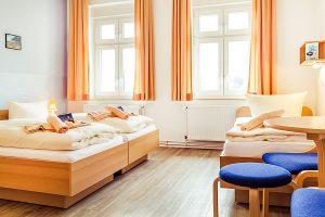 Urlaub im Haus Ostsee in Thiessow auf der Insel Rügen